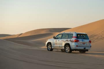 Emirates Tours Self Drive Al Khatim