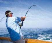 Fishing Trip by Emirates Tours & Safari